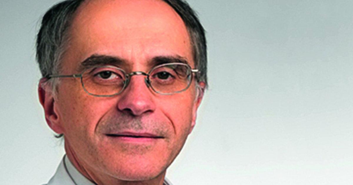 Jean-François Démonet: «Alzheimer n'est pas seulement un problème de personnes âgées»