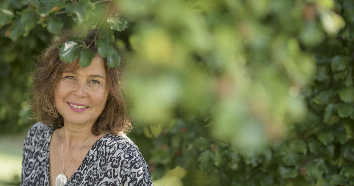 Angela de Wolff: «Nous voulons la transparence mais pas un label de durabilité»