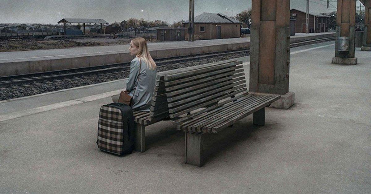 Suède, mère blafarde et cocasse, «Pour l'éternité»