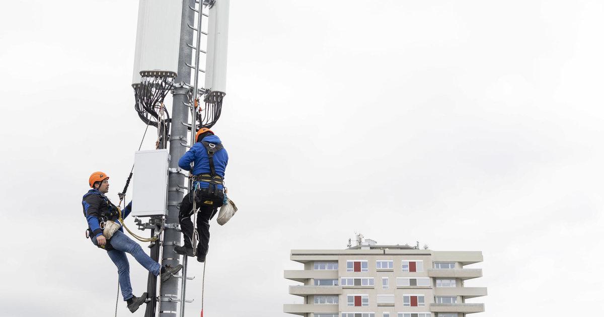 5G: évolution technologique ou danger pour notre société?