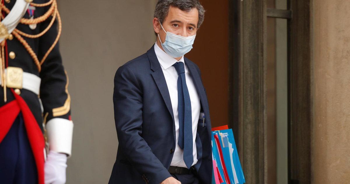 Le Ministère de l'intérieur, cauchemar pour Emmanuel Macron