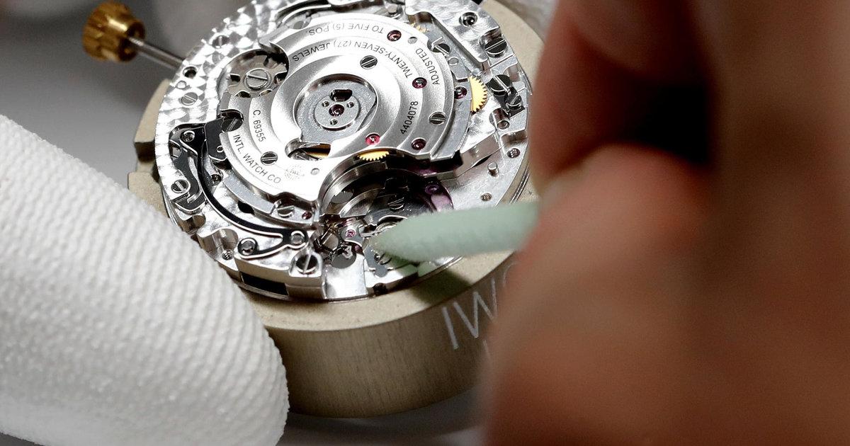 Olivier R. Müller: «Avec la montre connectée, la Suisse a répété son erreur du quartz»
