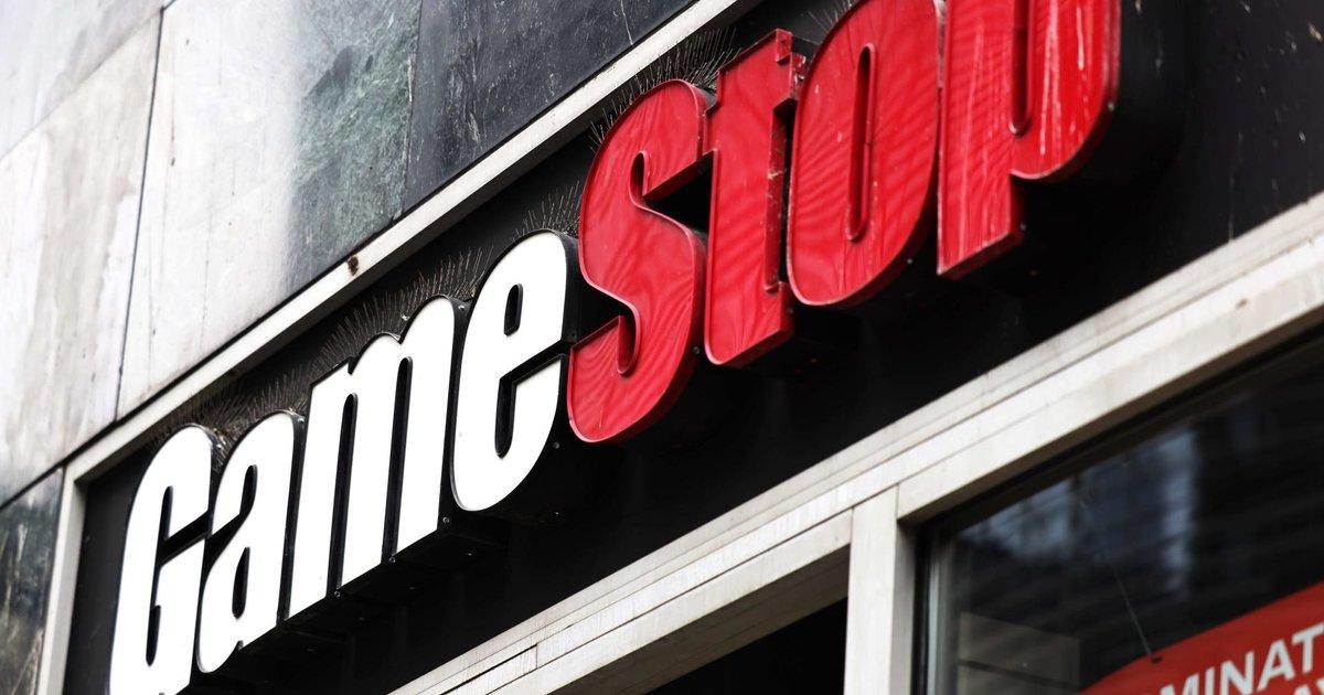 GameStop, l'absurdité boursière du moment