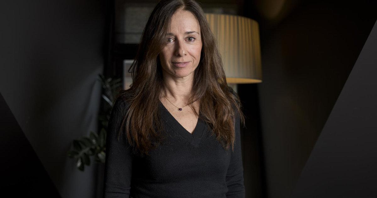Cristina d'Agostino, le (bon) goût du luxe
