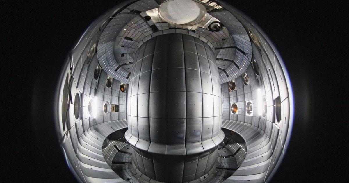 Pour que les réacteurs à fusion ne… fondent pas - Le Temps