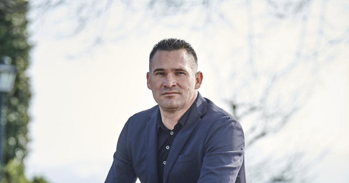 Marcel Dobler, conseiller national et cofondateur de Digitec: «Fermer les commerces a été une erreur»