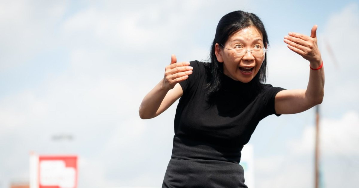 Ching-Lien Wu va faire battre le chœur de Paris