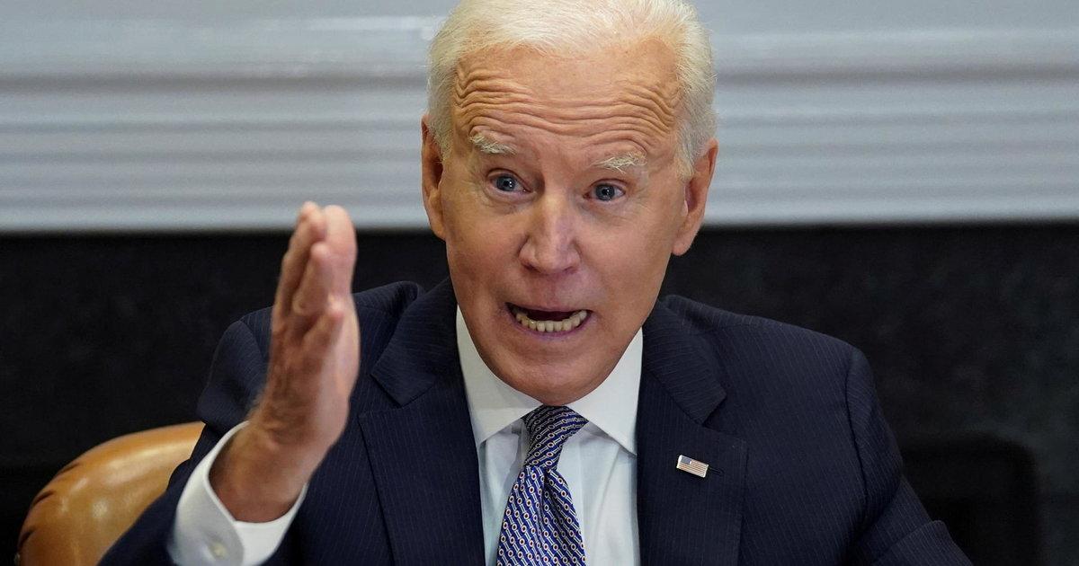 Le choix courageux mais extraordinairement risqué de Joe Biden