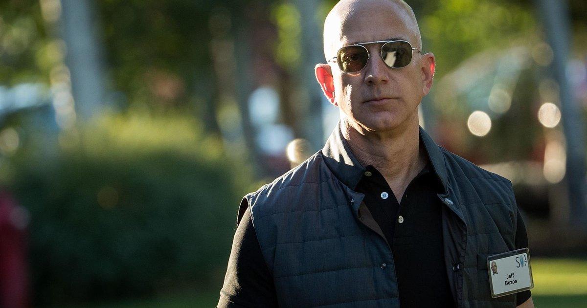 Jeff Bezos finit d'écraser la rébellion