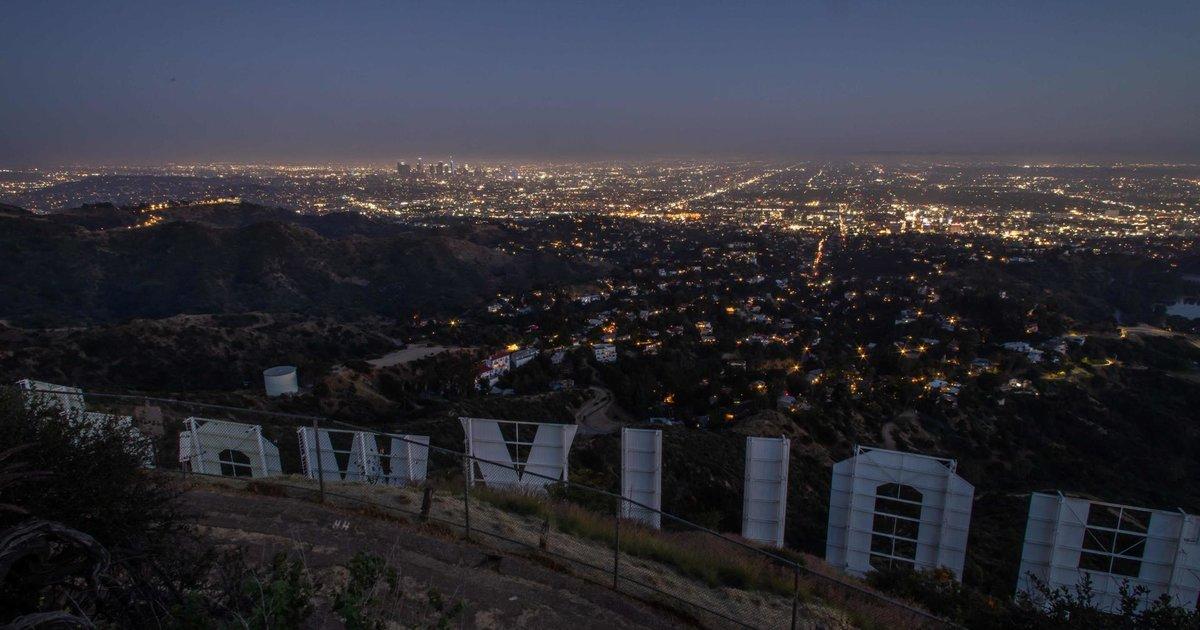Vidéo en ligne: Goodbye Hollywood, hello Google!