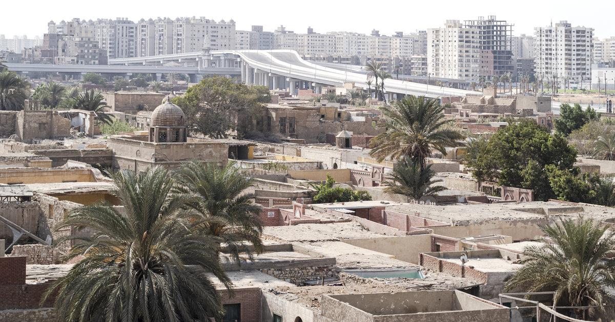 Egypte, ci-gît le patrimoine mondial de l'Unesco