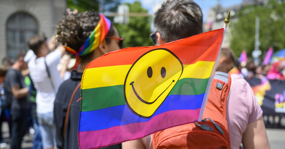En Valais, on n'est pas plus homophobe qu'ailleurs