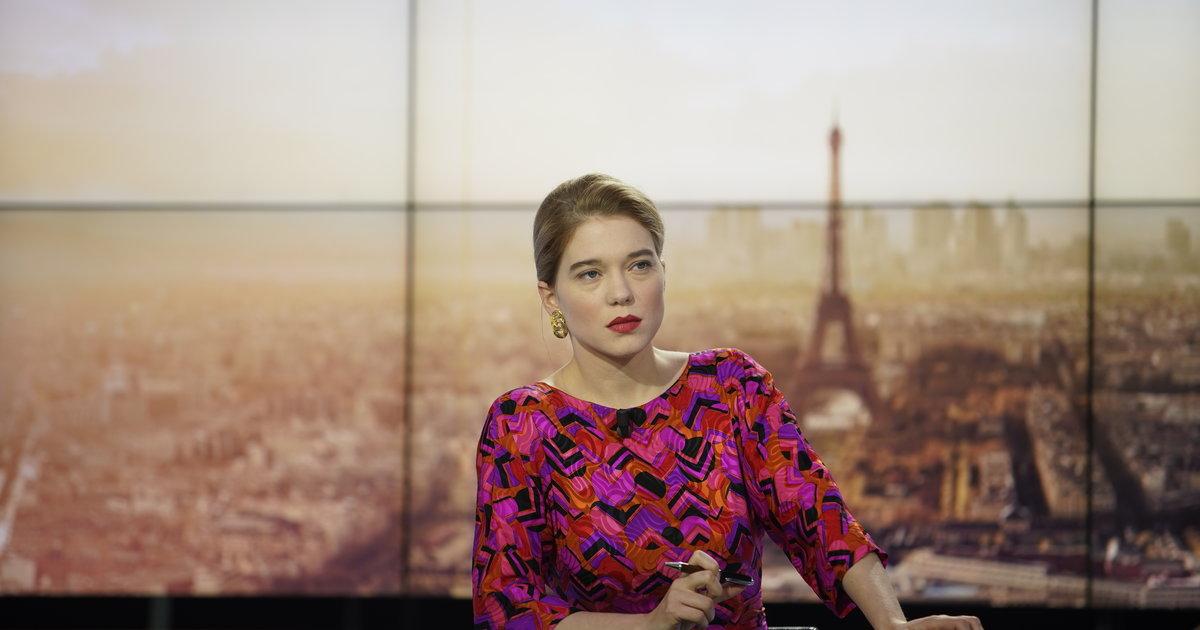 Bruno Dumont filme une «France» qui craque - Le Temps