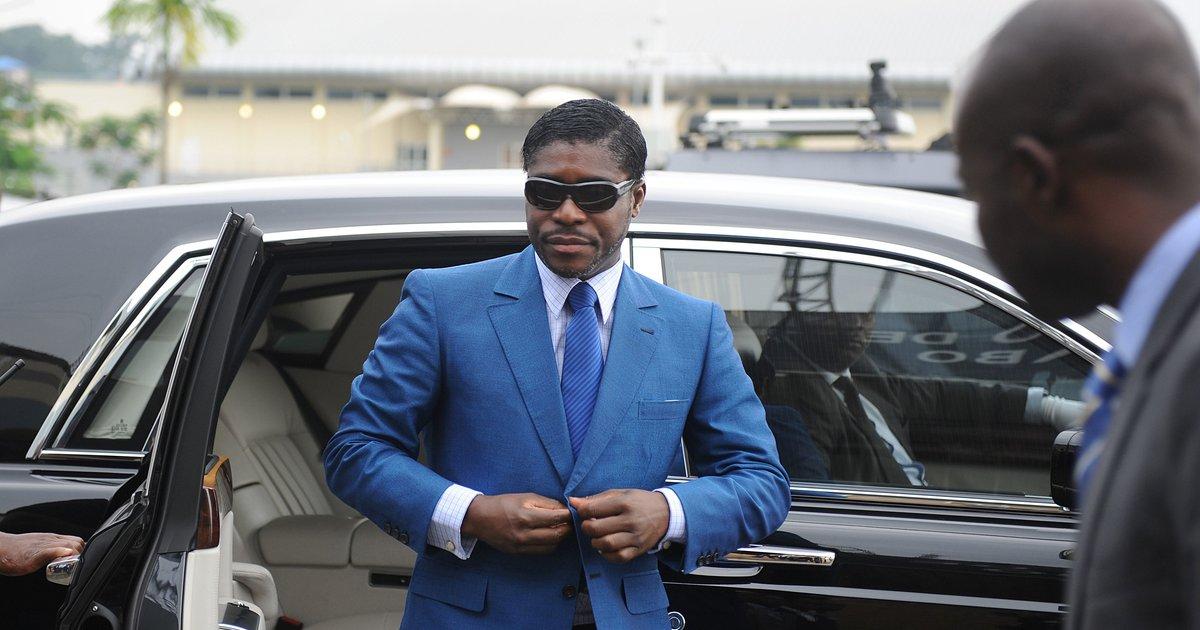 Dans l'affaire des «biens mal acquis», Teodorin Obiang est définitivement condamné en France