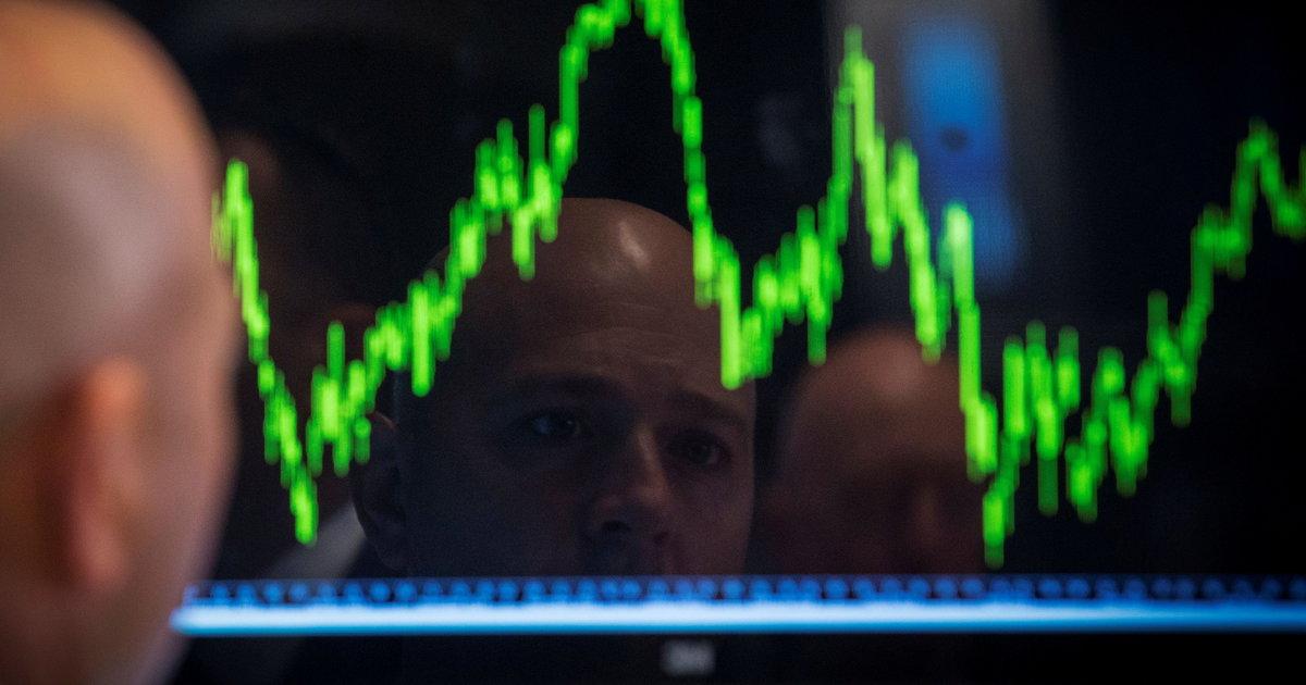 La répression financière à son paroxysme?