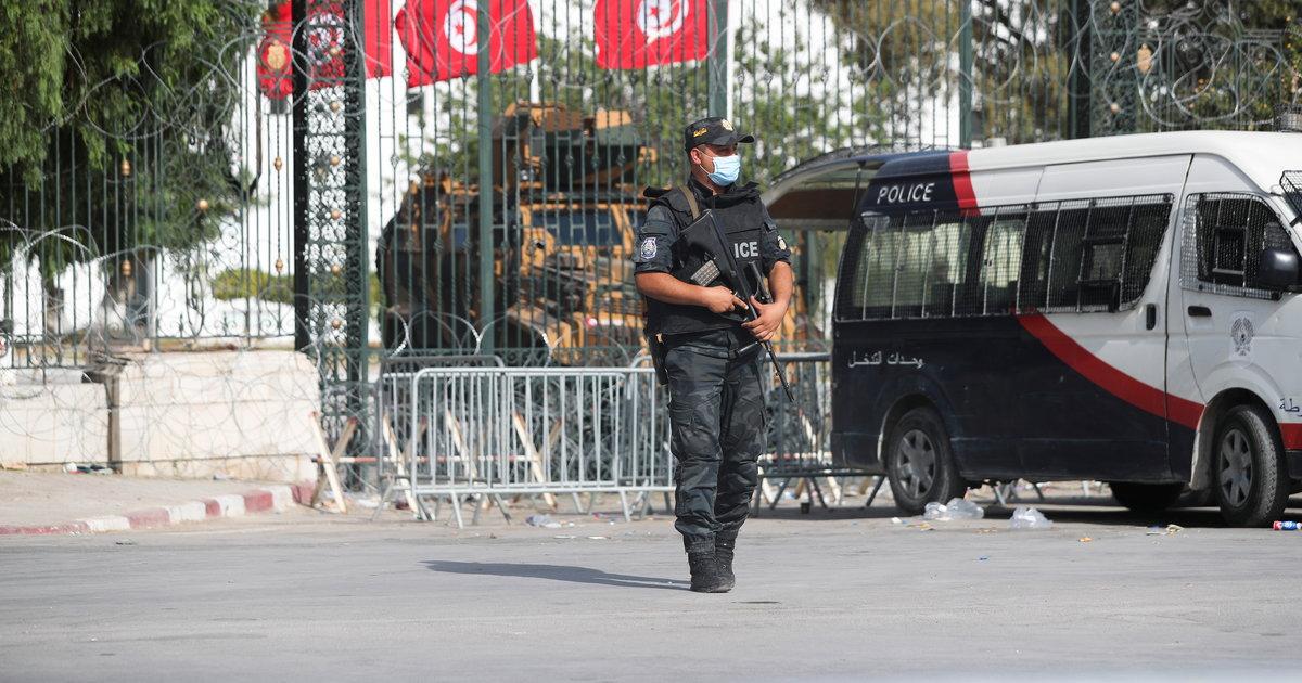 La Tunisie au cœur d'un chaos intérieur instrumentalisé par les fractures de civilisation