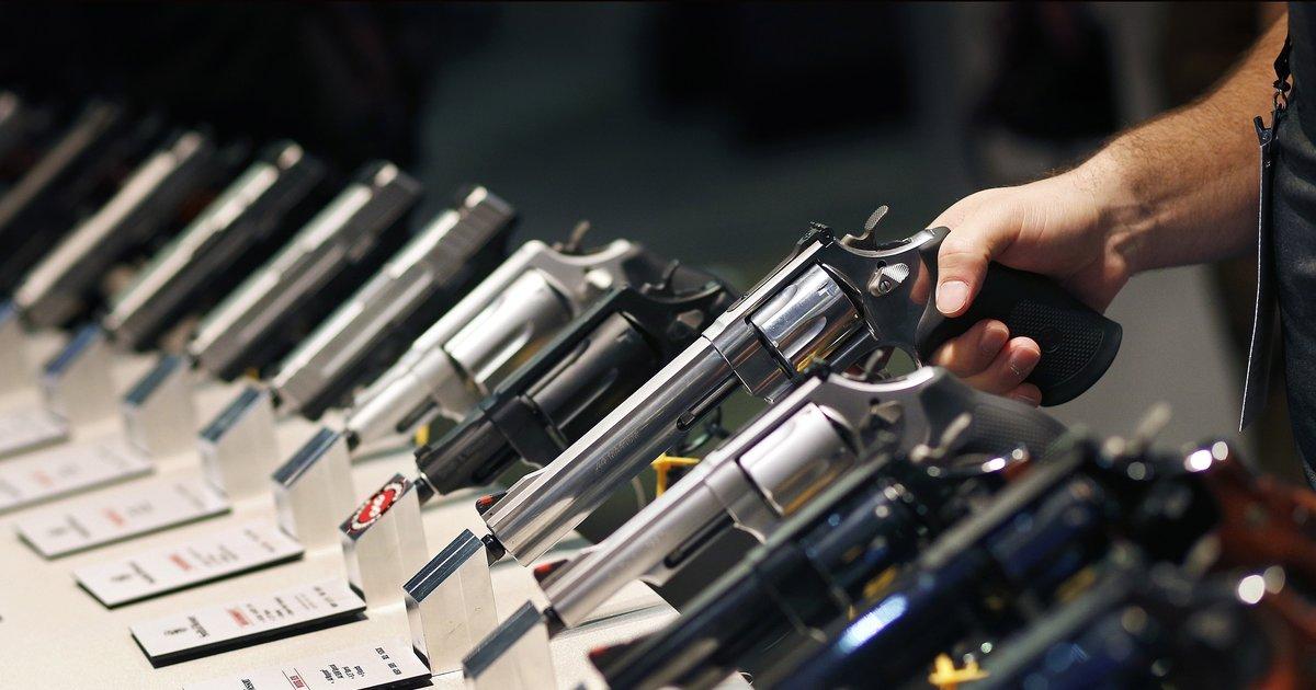 Le Mexique poursuit plusieurs gros fabricants d'armes américains