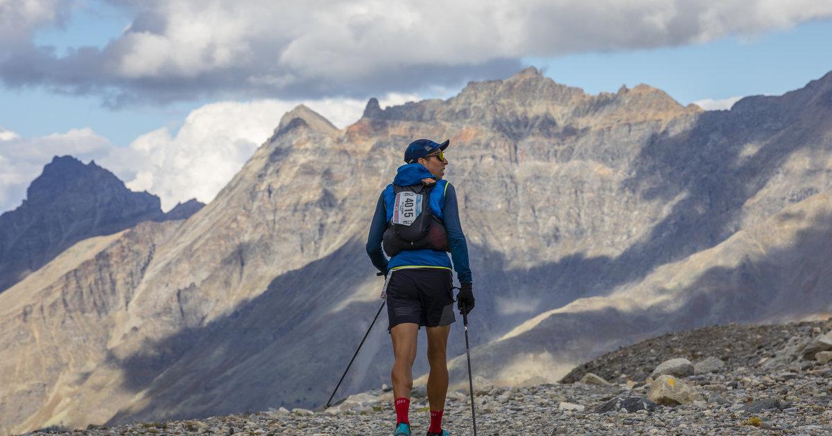 «Il y aura un jour des courses en montagne de 800 kilomètres»
