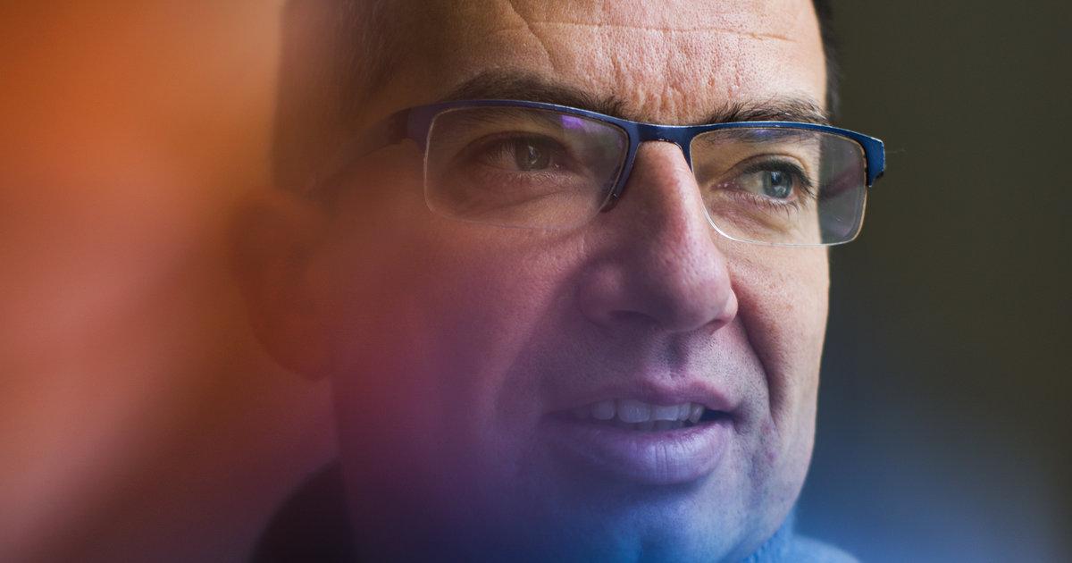 Stéphane Bancel, patron de Moderna: «On veut proposer un vaccin comme un iPhone»
