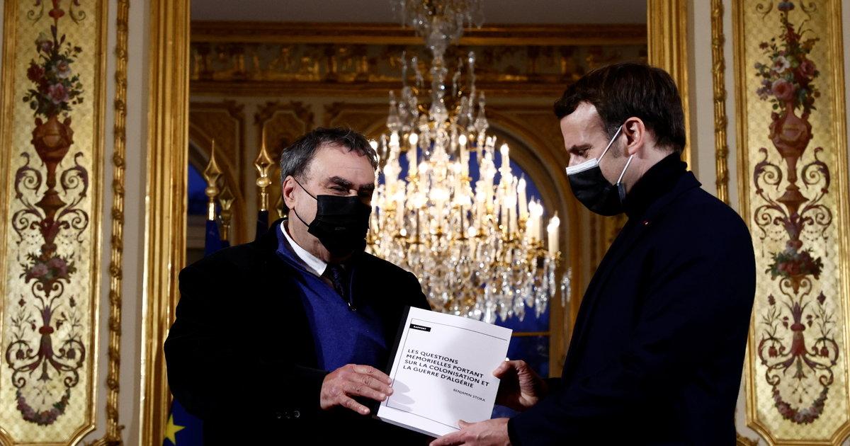 Pour une commission vérité et mémoire sur le passé algérien de la France