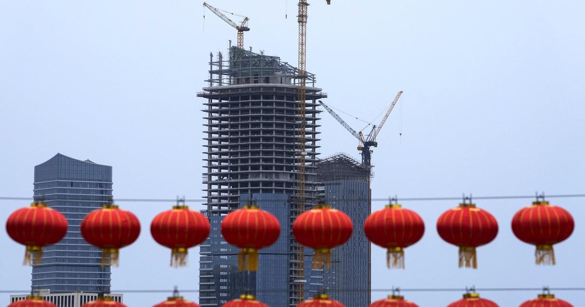 Et si la Chine était plus vulnérable qu'il n'y paraît?
