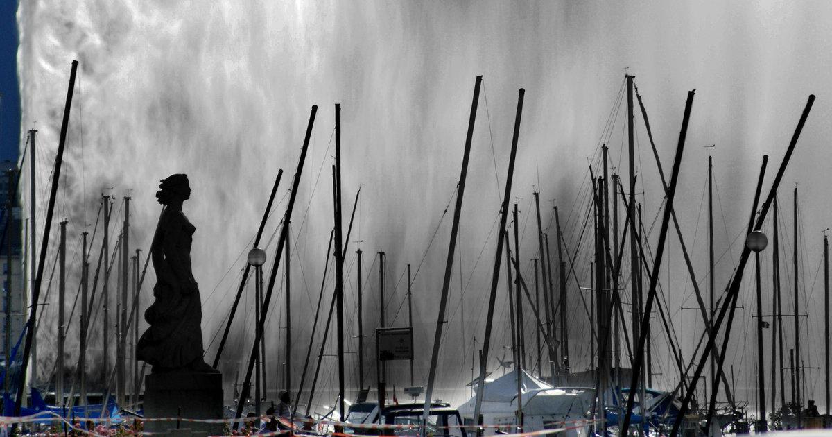 Genève veut mettre fin à l'arnaque à la place d'amarrage
