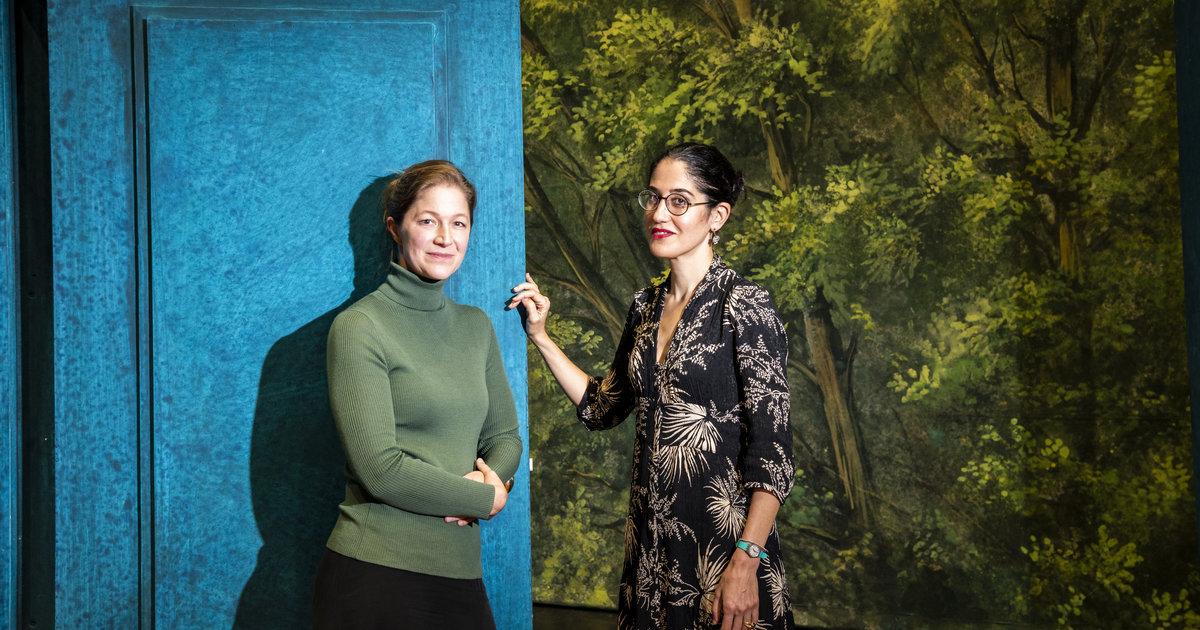 Mariame Clément et Julia Hansen prennent en main «Anna Bolena»