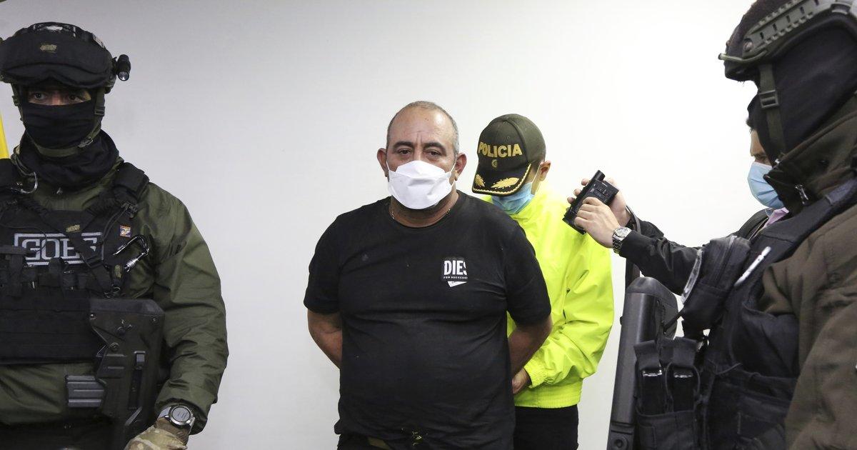 Otoniel neutralisé en Colombie, son clan de narcos n'est pas pour autant mort