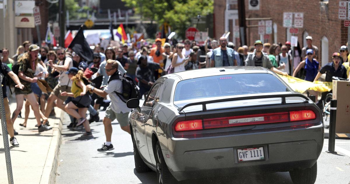 Début du procès des militants d'extrême droite quatre ans après les violences de Charlottesville