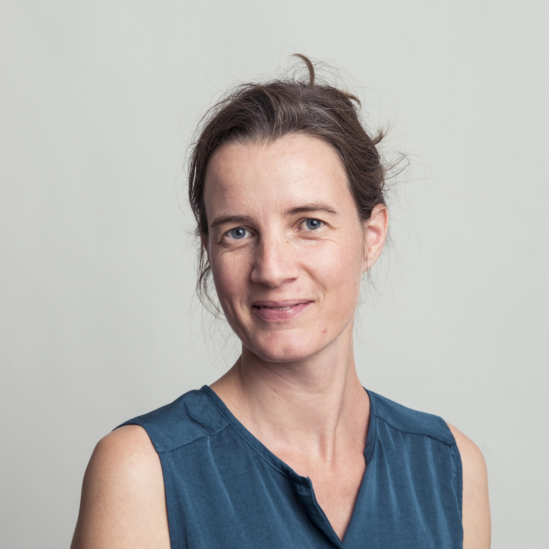 Marie Parvex